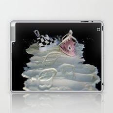 Path the way Laptop & iPad Skin