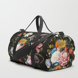 Still Life Floral #2 Duffle Bag