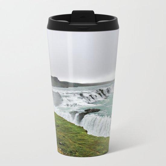I Spy Iceland Metal Travel Mug