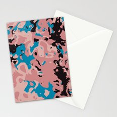 Resistance Stationery Cards