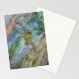 As a mustard seed Stationery Cards