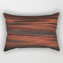 Sauble Art Decor. Rectangular Pillow