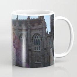 Sunny Dublin Castle Coffee Mug