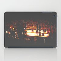 bar iPad Cases featuring Bar by ONEDAY+GRAPHIC