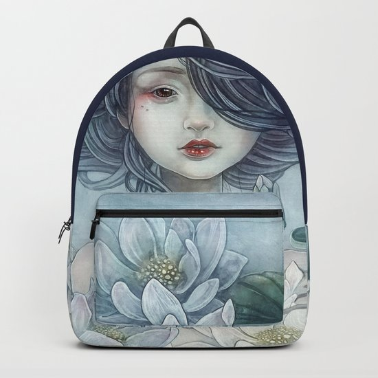 if only Backpack