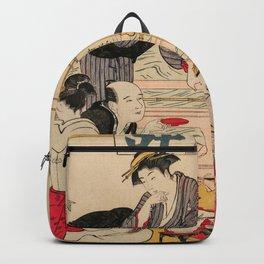 Meeting Backpack