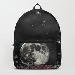 Night Critters Backpack