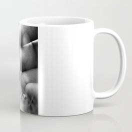 Fingerprints Coffee Mug