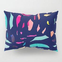 Brush Gems 2 - A deconstructed painting Pillow Sham