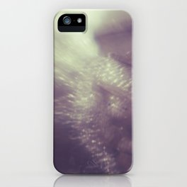 KRYSTAL iPhone Case