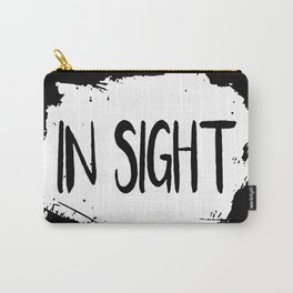 In Sight Carry-All Pouch