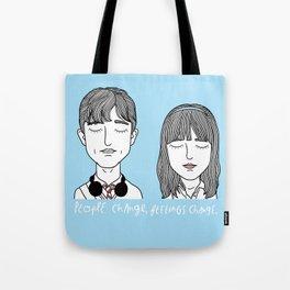 T & S Tote Bag
