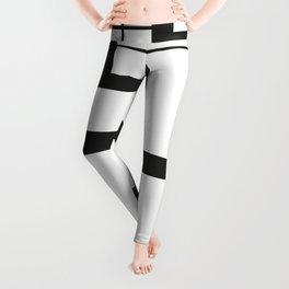 Lines #3 Leggings