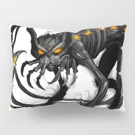 Brumble Cat Pillow Sham