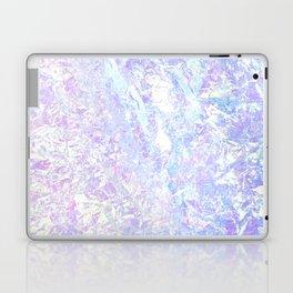 Iridiscent Pastel Crystal Laptop & iPad Skin