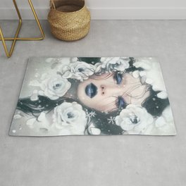 Frost Rug