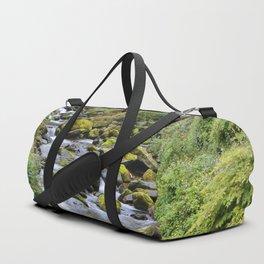 Water Falls Duffle Bag