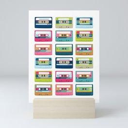 Mixtape Monday Mini Art Print