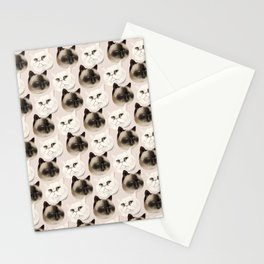 Ming and Wicket Stationery Cards