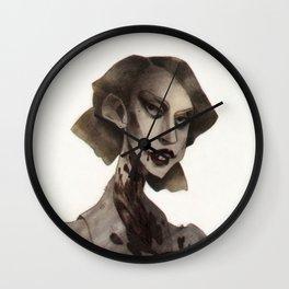 T.C. Wall Clock