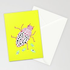 Roaches on a Sunny Day Stationery Cards