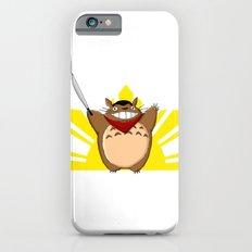 Totoro Bonifacio Slim Case iPhone 6s