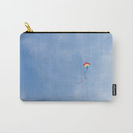 Kite Flying Days Carry-All Pouch