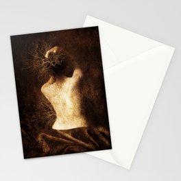 Juliette. Portrait. Stationery Cards
