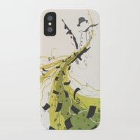 notorious iPhone & iPod Cases featuring Notorious by Johnny