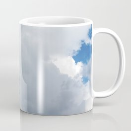 Look at the air Coffee Mug