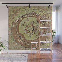 Cooking with Gas Wall Mural