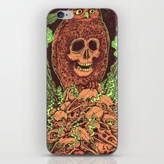 Among The Fray iPhone & iPod Skin