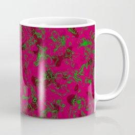 Rhubarb Spores Coffee Mug