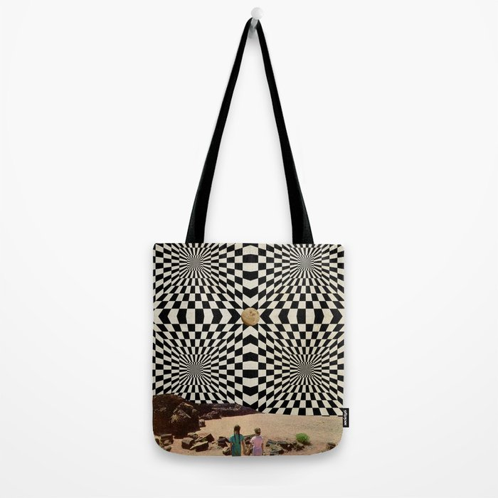 New dimensions VIII Tote Bag