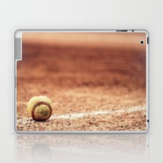 Fair Ball fine art photography Laptop & iPad Skin