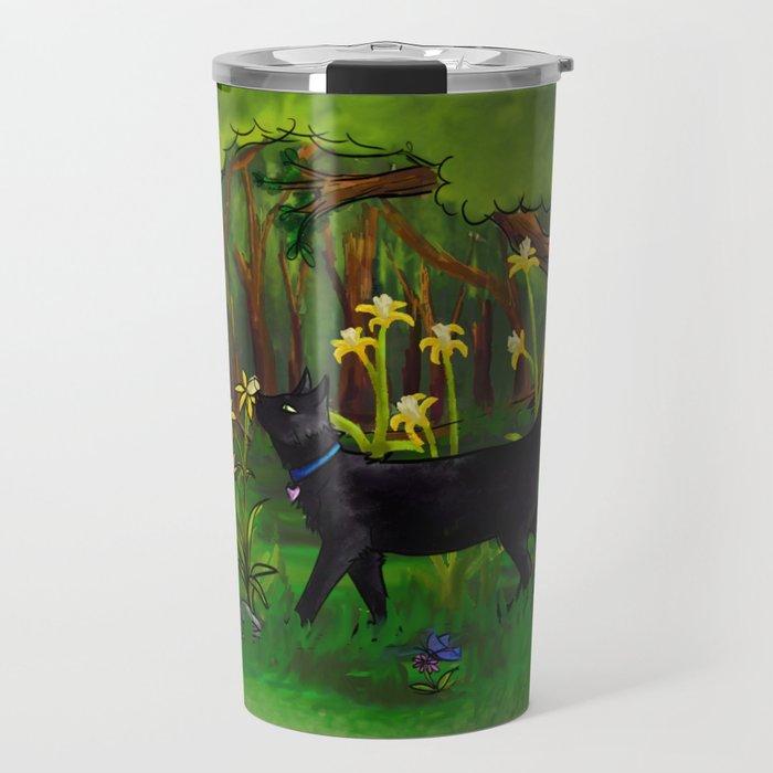 Your kingdom Travel Mug