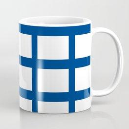 Flag of Finland 2 -finnish, Suomi, Sami,Finn,Helsinki,Tampere Coffee Mug