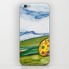 Ambia iPhone Skin