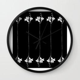 FRESIA Wall Clock