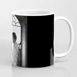 The Skull Coffee Mug