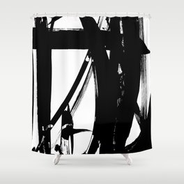 Ecstasy Dream No, A220 by Kathy Morton Stanion Shower Curtain