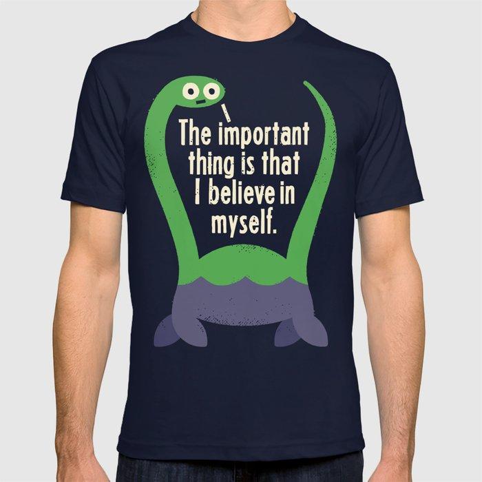 Myth Understood T-shirt