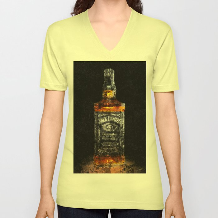 Jack Daniels Whiskey Wall Art, Print, Home Decor, Dorm Decor ...