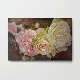Rose 308 Metal Print