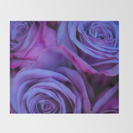 By Any Other Name Throw Blanket