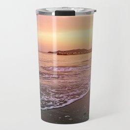 Peaceful Paradise Travel Mug