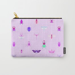 Love Bugs Carry-All Pouch
