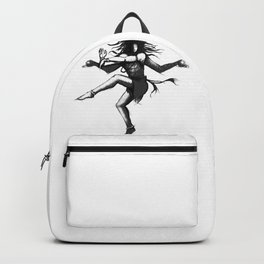 Shiva as Nataraja Backpack
