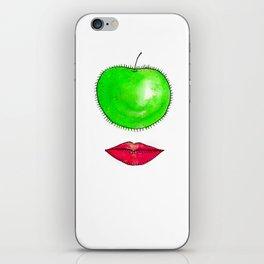 My Apple P-eye iPhone Skin