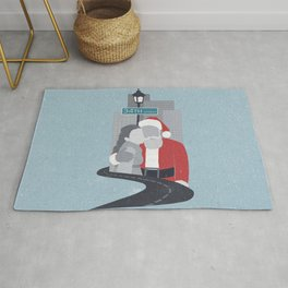34th Street Miracle Rug